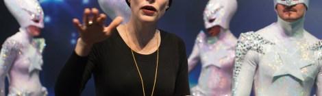 """""""Manifesto"""" mit Cate Blanchett (ab dem 23. November 2017 im Kino) +++Gewinnspiel+++"""
