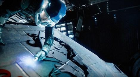 """The Expanse"" - Die komplette erste Staffel (Pandastorm Pictures) +++Rezension & Gewinnspiel+++"