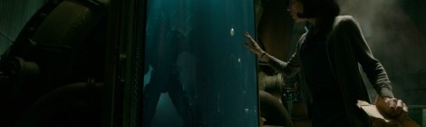 """Shape of Water – Das Flüstern des Wassers"" (ab dem 15. Februar 2018 im Kino) +++Gewinnspiel+++"