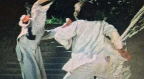 """Wu-Tang Magic Kick: Shaolin - Warteliste des Todes"" (FilmArt)"