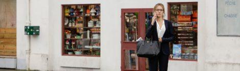 """""""Die Pariserin: Auftrag Baskenland"""" (ab dem 19. April im Kino) +++Blogger-Interview & Gewinnspiel+++"""