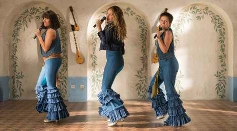 """Mamma Mia! Here We Go Again"" (Kinostart: 19. Juli) +++Gewinnspiel & Special+++"