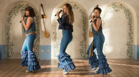 """""""MAMMA MIA! HERE WE GO AGAIN"""" +++ Sing-Along Gewinnspiel+++"""