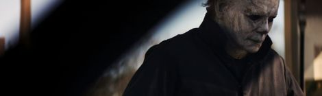 """Halloween"" (ab dem 25. Oktober im Kino) +++Gewinnspiel+++"