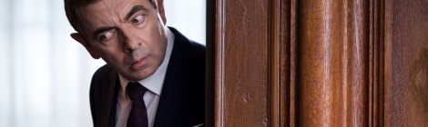 """Johnny English - Man lebt nur dreimal"" (ab dem 18. Oktober im Kino) +++Gewinnspiel+++"