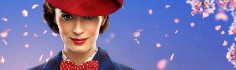 """""""Mary Poppins' Rückkehr – Original Filmsoundtrack"""" – Ab jetzt digital sowie ab dem 14. Dezember auf CD erhältlich! +++Gewinnspiel+++"""