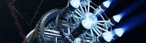 """""""The Expanse: Staffel 2"""" (Pandastorm Pictures) +++Rezension & Gewinnspiel+++"""