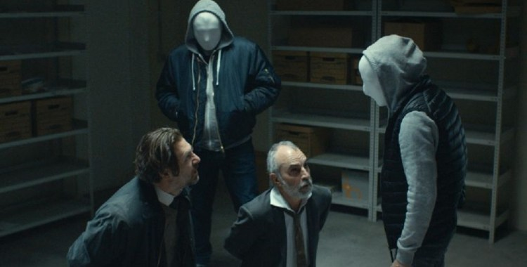 """24 Hours - Two Sides of Crime"" (justbridge entertainment GmbH) +++Rezension & Gewinnspiel+++"