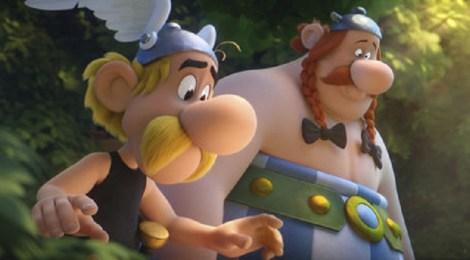 """""""Asterix und das Geheimnis des Zaubertranks"""" (ab dem 14. März 2019 im Kino) +++Special & Gewinnspiel+++"""