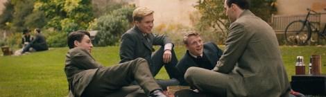 """Tolkien"" (ab 20. Juni 2019 im Kino) +++Gewinnspiel+++"