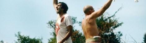 """No Man's Land"" (Pandastorm Pictures) +++Rezension & Gewinnspiel+++"