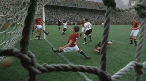 Die besten Fußballfilme aller Zeiten