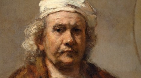 """""""Rembrandt. Die Selbstporträts"""" (TASCHEN)"""