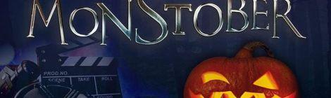 """""""MONSTOBER"""" vom 01. bis 31. Oktober nur im Disney Channel +++Gewinnspiel+++"""