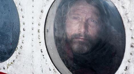 """""""Arctic"""" (Koch Films) +++Rezension & Gewinnspiel+++"""