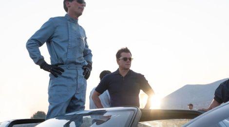 """""""Le Mans 66 - Gegen jede Chance"""" (ab dem 14. November im Kino) +++Gewinnspiel+++"""