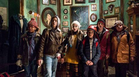 """""""UNSERE LEHRERIN, DIE WEIHNACHTSHEXE"""" (ab dem 07. November 2019 im Kino) +++Gewinnspiel+++"""