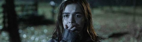 """The Silence""  (Constantin Film Home Entertainment) +++Rezension & Gewinnspiel+++"