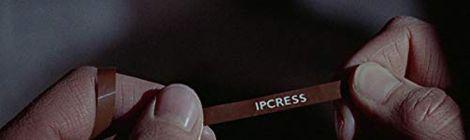 """""""Ipcress - Streng geheim"""" (Koch Films) +++Rezension & Gewinnspiel+++"""