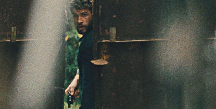 """Killerman"" (Capelight Pictures)"