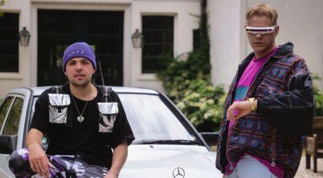 """Aus dem Keller-Labor in die Spotify-Charts: MIGHTY MAC FLUFF veröffentlicht """"Lowdose"""""""