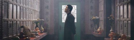 """""""Ip Man 4: The Finale"""" (Koch Films)"""