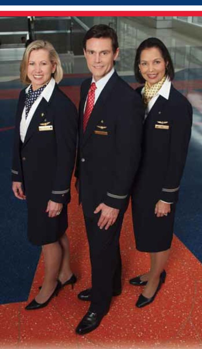 american airlines refreshes flight attendants on article 5
