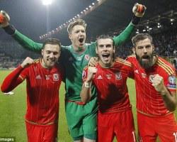 """Girone B: il Galles """"scippa"""" la corona all'Inghilterra, la Slovacchia incrocia le dita…"""