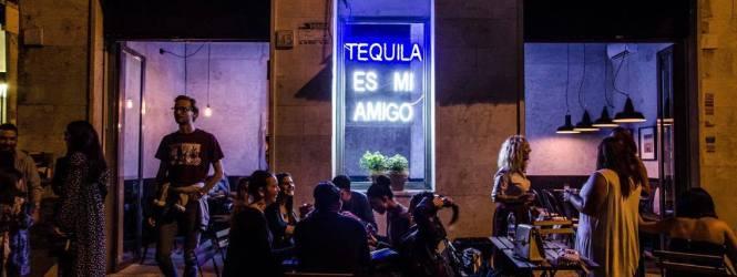 Libre, il nuovo tequila bar a Centocelle: il Messico sbarca a Roma