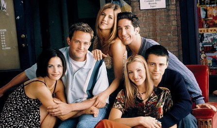 Friends season 10