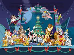 Natale Disney: tutta la programmazione TV durante le feste di Natale!