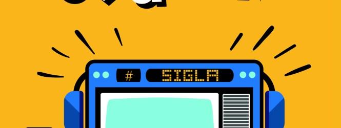 "Ecco ""SIGLA"", il libro d'esordio di Splash aka Luca Guarneri"