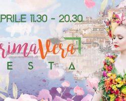 Arriva la PrimaVera Festa di Anguillara Sabazia: sport, arte, musica e artigianato
