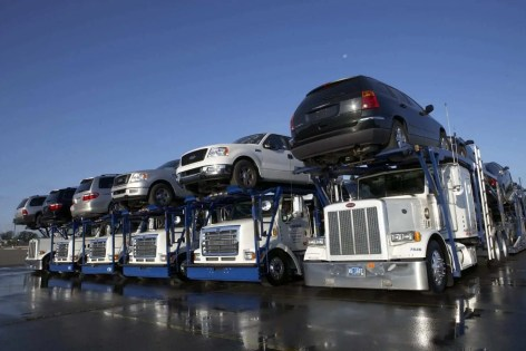 How Much Is It To Ship A Car >> How Much Does It Cost To Ship A Car To New York
