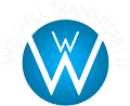We will transport it logo