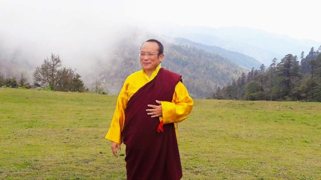 Happy 65th Birthday Guru Vajradhara