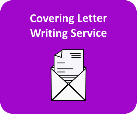 Covering Letter Writing Service