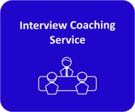 interview coaching service image