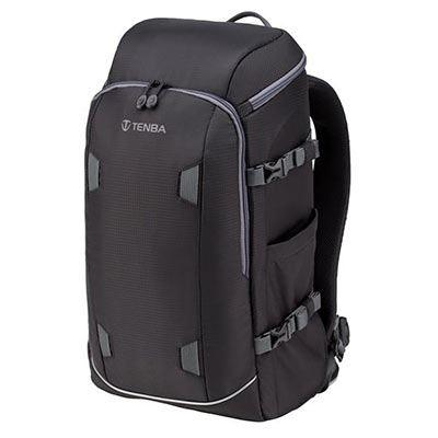 Camera Gear: Tenba Solstice Backpack 20L