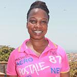 Betty Bangura