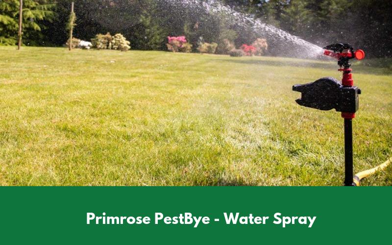 Primrose PestBye - Water Spray