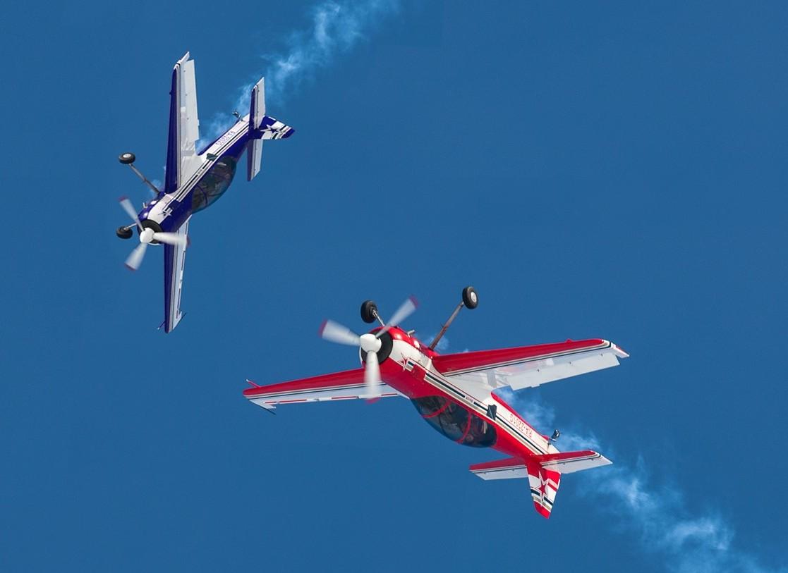 Aerobatic Formation Championships