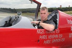 Formation Aerobatics Championships