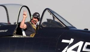 Formation Aerobatic Championsips