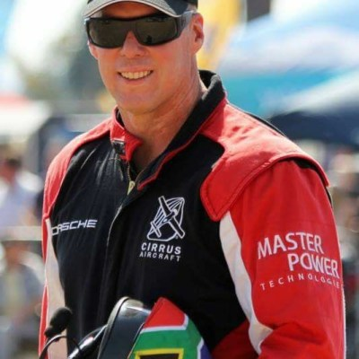 Nigel Hopkins – Team Xtreme (ZA)