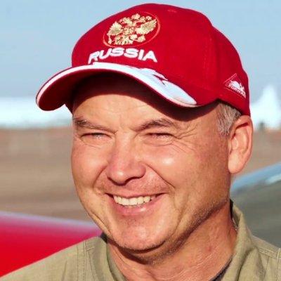 Mikhail Mamistov – The First Flight (RU)