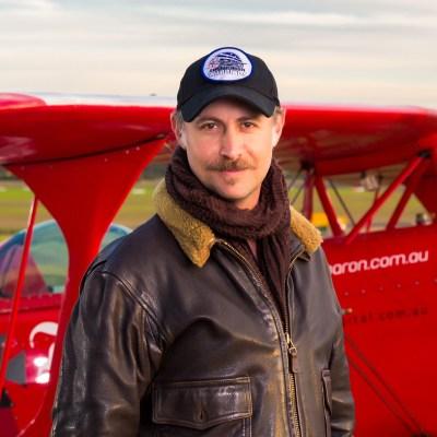 Joel Haski – Red Baron (AU)