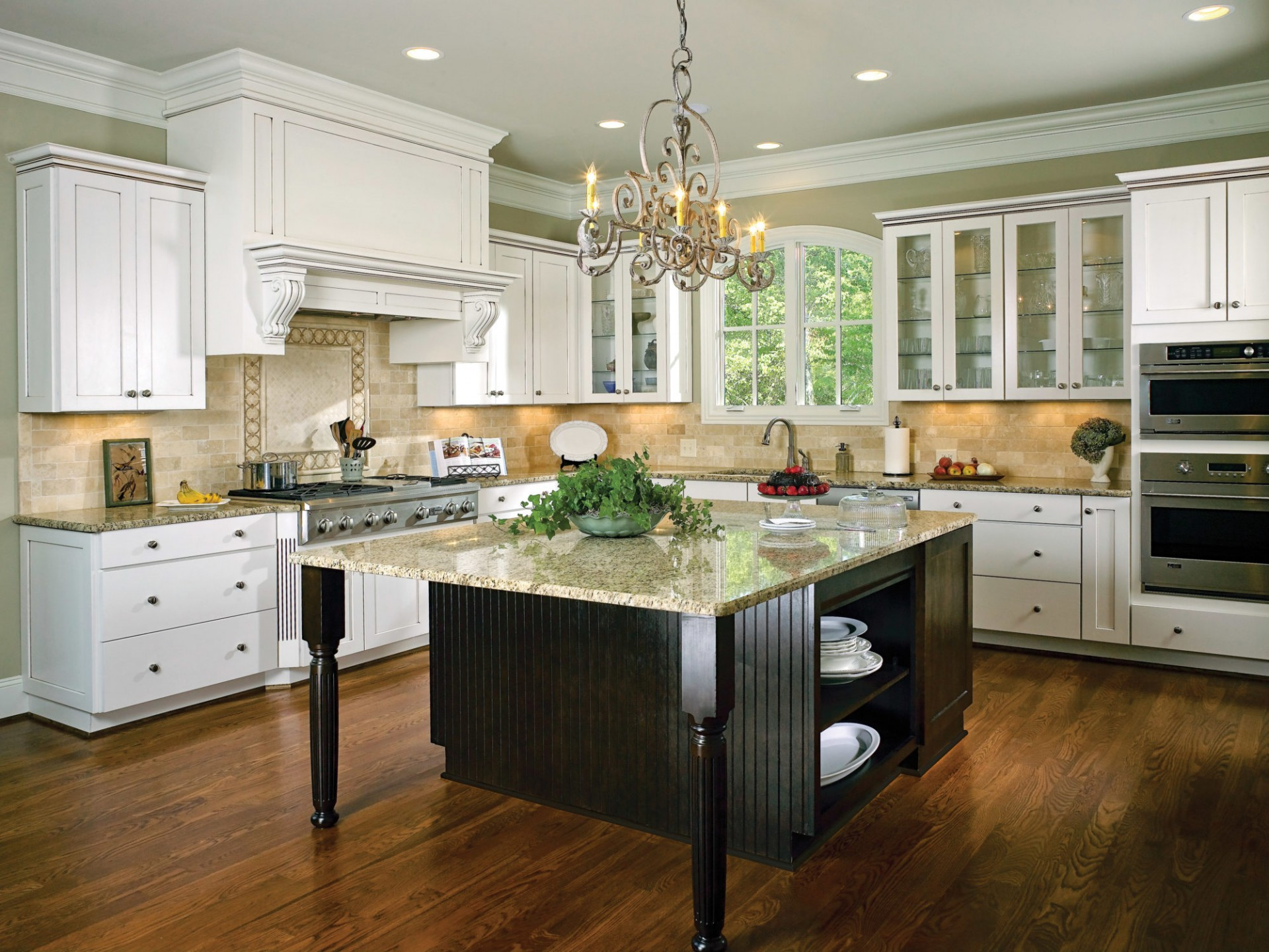 kitchen island or not the pros and