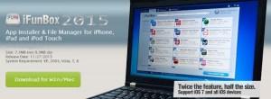 Download iFunbox Pro Full Version Mac Windows