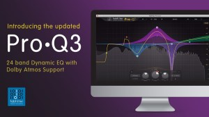 Total Bundle: FabFilter Pro Q Crack vst free download [Latest version]